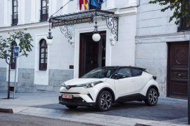 Toyota steigert Verkäufe um über ein Drittel