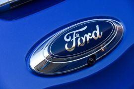 Ford legt um fast 16 Prozent zu