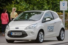 Worauf ist beim Carsharing zu achten?