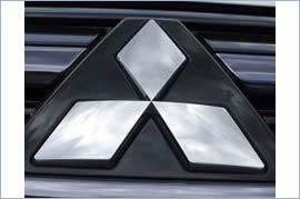 Mitsubishi steigert Neuzulassungen