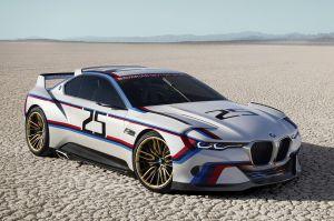 Weißt du noch? BMW 3.0 CSL Hommage R